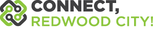 Connect, Redwood City logo